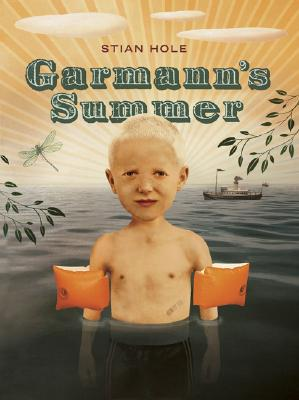Garmann's Summer By Hole, Stian
